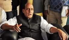 وزير داخلية الهند: الروهنغيا ليسوا لاجئين بل مهاجرين غير شرعيين