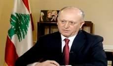 ريفي: سألتقي الحريري قريبا وموضوع انماء طرابلس سيكون حاضرا