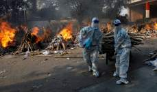 الفاينانشال تايمز: مأساة الموجة الثانية في الهند بمثابة تحذير لدول العالم