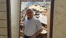 طرابلسي جال في بيروت: للإسراع بالتحقيقات بمسببات الانفجار وحماية وحدة البلد