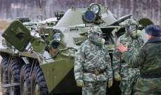 قوات الدفاع الجوي الروسية: تنفيذ مناورات مع القوات المصرية في روسيا