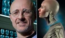 نجاح أول عملية زراعة رأس بشرية في العالم