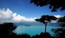مياه البحيرات والأنهار مسمومة بسبب التغير المناخي