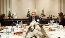 المدير التنفيذي لشركة ZR ENERGY: إقحام الشركة في صراعات سياسية أو طائفية في غير محله
