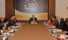 الوفاء للمقاومة: تطورات أحداث سوريا والعراق سيكون لها تأثيرات ايجابية على لبنان