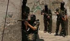 اشتباكات بين الجيش الحر والنصرة وأحرار الشام في سبنا جنوب غرب الطفيل