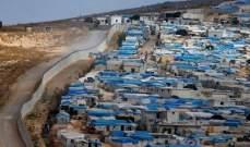 المرصد السوري: فصائل مسلحة تطرد مهجري الغوطة الشرقية من عفرين