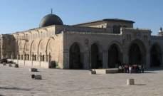 دائرة أوقاف القدس: مخابرات إسرائيل استدعت مدير المسجد الأقصى للتحقيق