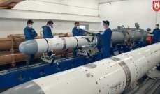 رئيس الصناعات الدفاعية بالرئاسة التركية: نجاح الاختبار الثاني لصاروخ أطمجة البحري