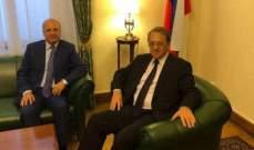 مصادر للشرق الأوسط: موسكو يمكن أن تساعد لحل الأزمة الآن