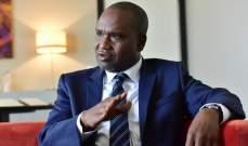 """خارجية بوركينا فاسو طالبت بـ""""تحالف دولي"""" ضد الإرهاب في منطقة الساحل"""