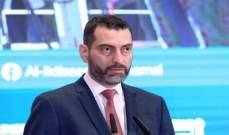 مستشار حاصباني: صحة المواطن مقدسة لدينا وبندي الأدوية والمستشفيات بحاجة لزيادة اعتمادات