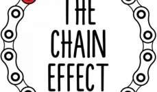 """جمعية """"The Chain Effect"""" دعت السياسيين والسفراء للتوجه إلى أعمالهم بواسطة الدراجة الهوائية"""