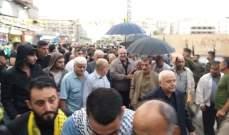 حمدان:على فلسطينيي المخيمات أن يكونوا صفاً واحداً بفضح كل من يهدّد أمن لبنان