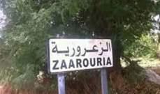 بلدية الزعرورية تواصل عمليات التعقيم وتشدد على ضرورة التقيد بالإجراءات