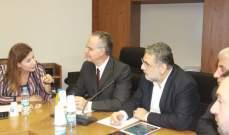 الموسوي أعلن تبنيه مقاربة رئيس إدارة المناقصات العمومية للأزمة القائمة