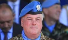 دل كول: تزايد بحركة الطائرات الحربية الإسرائيلية في الأجواء اللبنانية