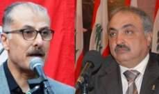 سجال على مواقع التواصل الإجتماعي بين عبدالله والحجار على خلفية التناوب على رئاسة بلدية شحيم