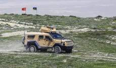 الدفاع الأذربيجانية: مناورات عسكرية تركية أذربيجانية تنطلق الأربعاء
