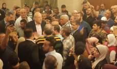ميقاتي استقبل وفودا شعبية من طرابلس والشمال اعلنت دعمه في وجه أي استهداف