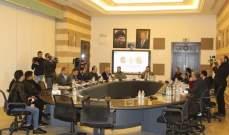 ممثلو مكاتب الرياضة للأحزاب طالبوا بعودة الأنشطة الرياضية الرسمية