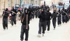 التايمز: داعش أصبح يعمل عبر سلسلة خلايا متفرقة والظروف سانحة لإعادة احتشاده