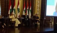 عبد الصمد: نعمل ان يكون هناك موظف في كل ادارة لاعطاء المعلومات