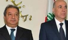 تجديد انتخاب عوني الكعكي نقيبا للصحافة وجورج سولاج نائبا له