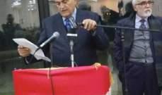 عسيران: نحتاج الى فكر الإمام الصدر الذي كان يمثل الاعتدال والإسلام المعتدل
