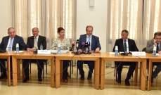 يعقوبيان: لا امكانية لتحقيق اصلاح حقيقي من دون فك ارتهان القاضي للسياسي