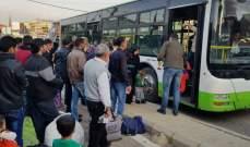 الدفاع الروسية: عودة أكثر من 1.7 ألف نازح سوري إلى وطنهم خلال 24 ساعة