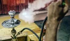 فرض حظر تدخين النرجيلة في المقاهي الروسية