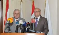 زاسبيكين: اعتبارات اللبنانيين لإعادة النازحين السوريين منطقية ومقنعة