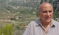 رئيس بلدية العاقورة: لا معلومات جديدة عن مكان المخطوف مجيد الهاشم