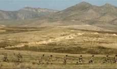 سكاي نيوز: قصف جديد يستهدف عاصمة إقليم ناغورني كاراباخ