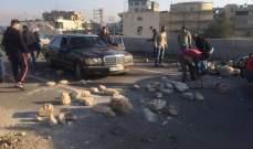 حالة الطرقات صباح اليوم الخميس في عدد من المناطق اللبنانية