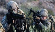 """الدفاع التركية: تحييد 17 عنصرا من """"بي كا كا"""" بمنطقة """"غصن الزيتون"""" شمالي سوريا"""