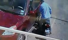 توقيف محترف عمليات سرقة من داخل السيارات ينشط في مدينة صور وجوارها