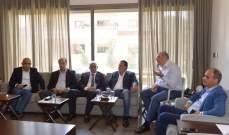 شقير: مواقف الحريري واتصالاته الدولية خصوصا بعد اعتداء الضاحية حمت لبنان
