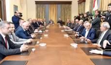 """مصادر """"الجمهورية"""": زيارة بومبيو نقطة اختبار اساسية لقدرة لبنان على تجاوز انقسامه"""