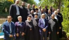 رابطة الكلّيات والمعاهد اللاهوتيّة في الشرق الأوسط تعقد اجتماعها الاول بعد توقف