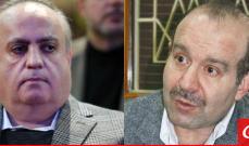 علوش: محمد أبو ذياب شهيد مظلوم ووهاب هو من قتله أو تسبب بمقتله