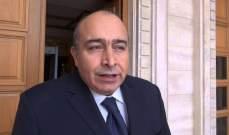 سفير لبنان بليبيا للنشرة: العاملون اللبنانيون بخير والسفارة كانت مقفلة