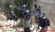 مقاومة الأسير العربيد تفضح وحشية الاحتلال  وتعاون السلطة ضد المقاومين