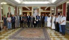 الفصائل والقوى الفلسطينية تمنّوا على رئيس الحكومة تجميد اجراءات وزارة العمل