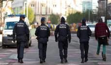 الشرطة السويسرية استخدمت الرصاص المطاطي ضد محتجين على قيود كورونا