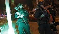 شرطة هيوستن في تكساس تعلن توقيف مسلح في فندق سيشهد احتفالات برأس السنة