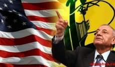 ماذا قال بري للأميركيين عن العقوبات على حزب الله؟