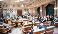سكاي نيوز: مجلس التعاون الخليجي يطالب وهبة بتقديم اعتذار رسمي لدول الخليج
