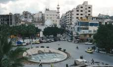 الإخبارية السورية: الصوت الذي سمع في أرجاء اللاذقية ناجم عن تدريبات عسكرية